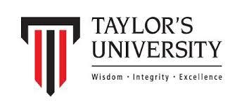 لوگو دانشگاه taylor