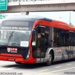 حمل و نقل upm مالزی