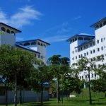 اقامتگاه های دانشگاه mmu  مالزی