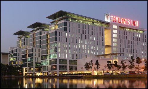 Taylor University Study Hospitality in Malaysia
