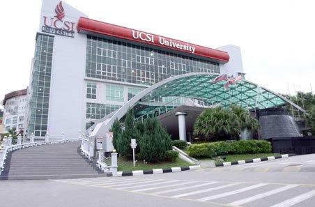 دانشگاه فنی مالزی ucsi