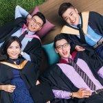 دانشجویان آسیایی