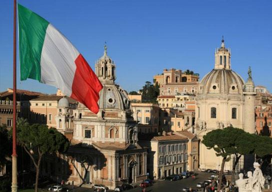 عکس اعزام دانشجو ایتالیا