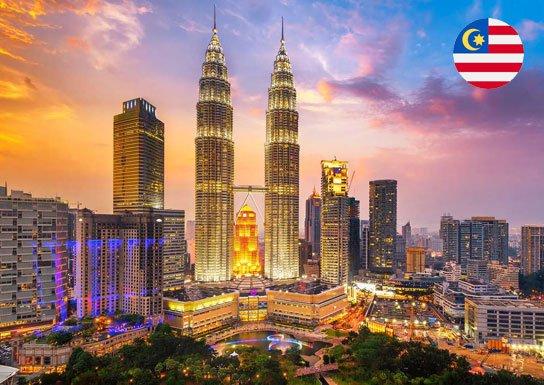 عکس اعزام دانشجو مالزی