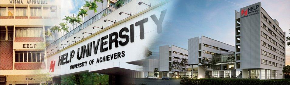 اعزام دانشجو به دانشگاه هلپ مالزی