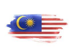 پرچم مالزی کوچک