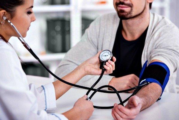 تست پزشکی