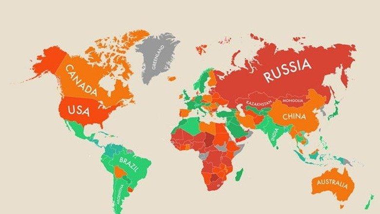 کدام کشور تحصیل