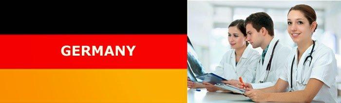 پزشکی آلمان