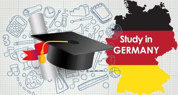 بورسیه آلمان دانشگاه