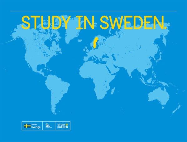 تحصیل در دانشگاه های سوئد