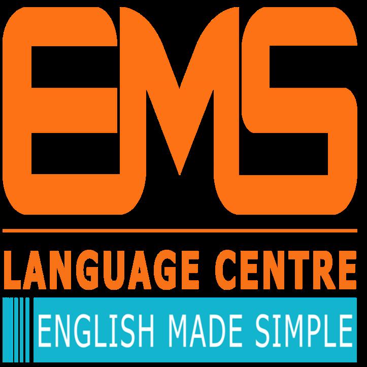 لوگو EMS