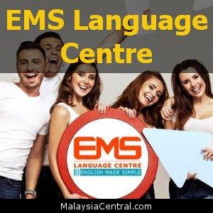 مرکز زبان آموزی EMS