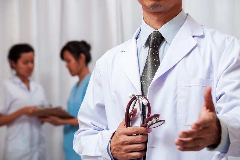 پزشکی در مالزی