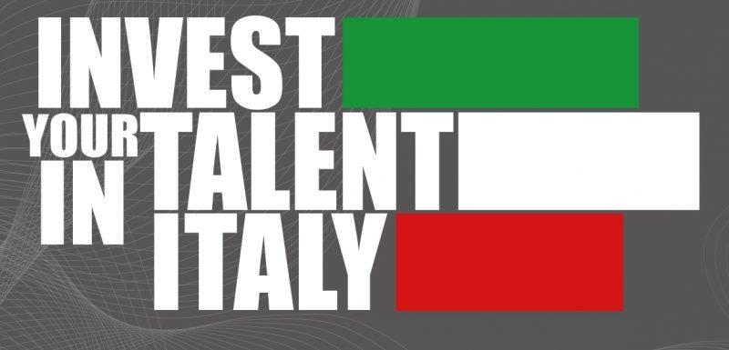 استعداد یابی در ایتالیا