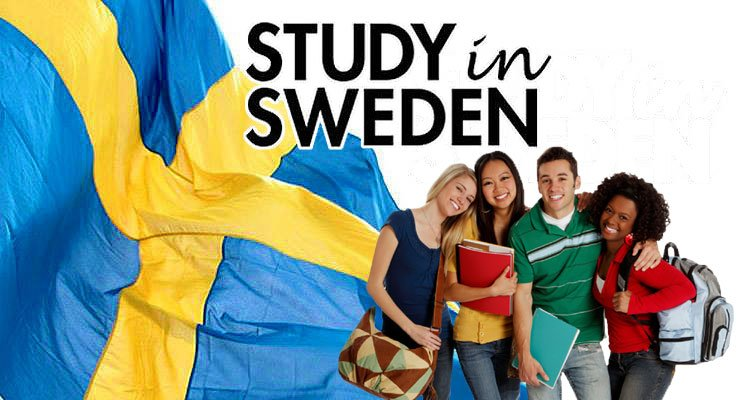 اعزام دانشجو سوئد