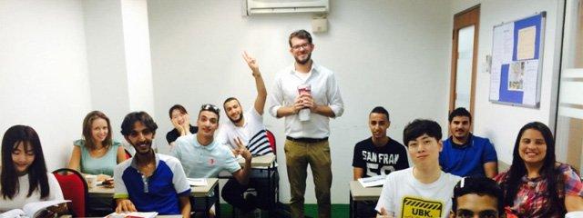 کلاس زبان ELEC