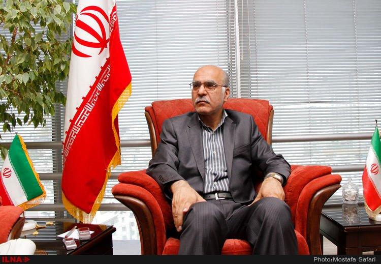 حسین سالار آملی (قائم مقام وزیر علوم در امور بینالملل