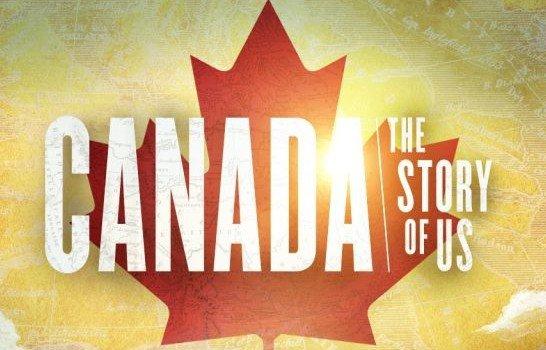 تاریخ و اقتصاد کانادا