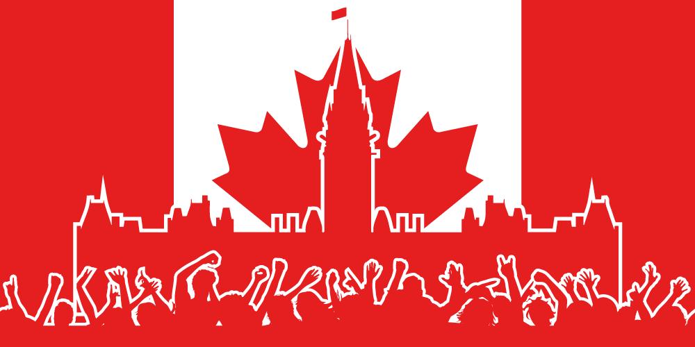 تحصیل در کانادا، سیاست های دانشجویی