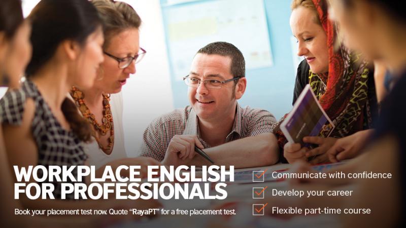آموزش تخصصی کالج زبان بریتیش کنسول
