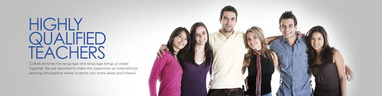 مربیان زبان و متخصصان
