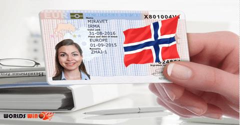اقامت پس از تحصیل در کشور نروژ
