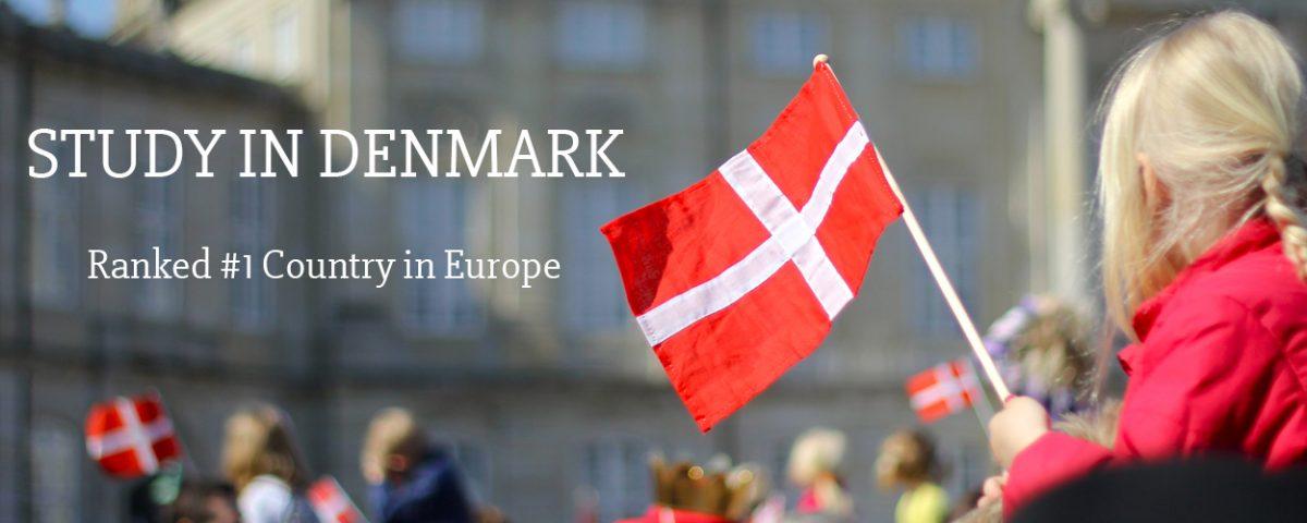 اخذ پذیرش و ویزای تحصیلی کشور دانمارک