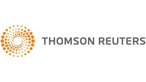 تامسون رویترز لوگو